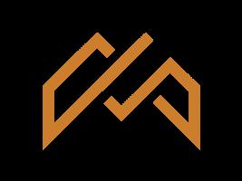 800 x 600 px Mane Property Logo Brandmark