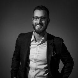 Square- John Sader - Director Lion Property Group