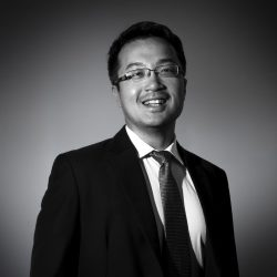 Lee Xie - Lion Private Equity